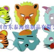 EVA玩具图片