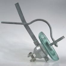 供应LXDP-70-100地线型盘形悬式玻璃绝缘子批发