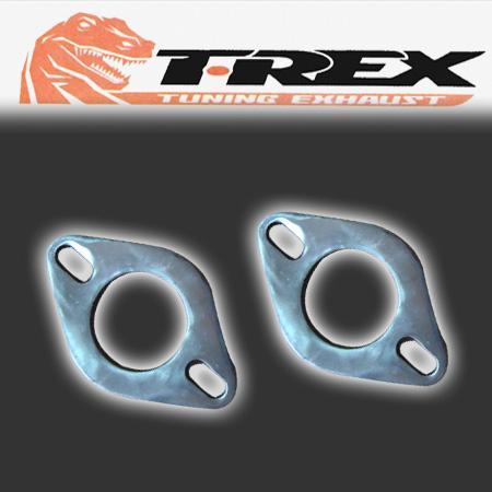 供应汽车排气管法兰板 富杰t.rex排气管推荐高清图片