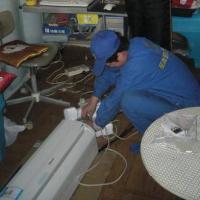 供应义乌北苑丹溪12345区现代花园广场国际村拆装空调维修加液