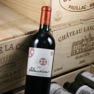 2009年活灵魂红酒智利酒王图片