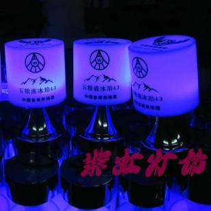 小夜灯LED充电酒吧咖啡厅装饰台灯图片