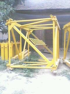渭南市塔盛钢结构加工厂