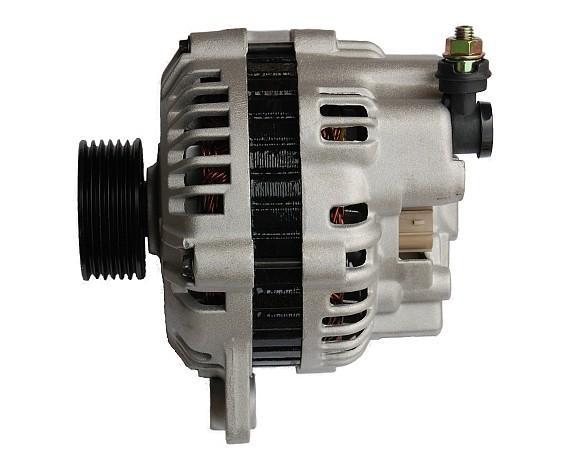 奇瑞A5 东方之子 瑞虎菲亚特奇瑞 AVL原装发电机汉拿JFZ1,发电机图高清图片