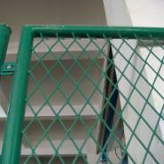 标准菱形钢板网龟型钢板网建筑抹墙图片