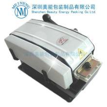 供应红兔牌-F1水纸胶带切割机,湿水机封口机械夹线牛皮胶纸湿水机批发