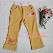 供应哪里有最便宜的童装裤子批发儿童裤子批发广东童装裤子批发市场