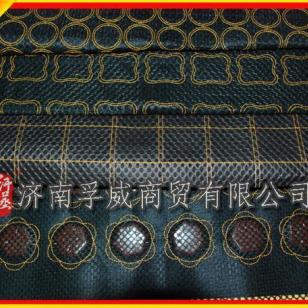 北京锗石靠背批北京汗蒸房专用竹席图片