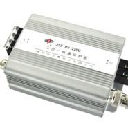 监控信号二合一防雷器12V图片