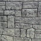 供应甘肃小碎石压花地坪,甘肃景观地坪,甘肃混凝土彩色透水地坪,图片