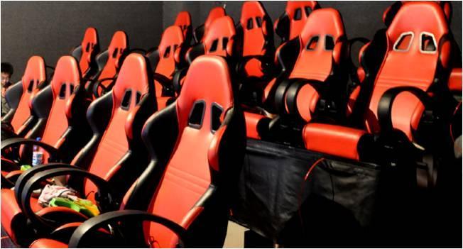 4d影院座椅_供应未来立体4d影院座椅