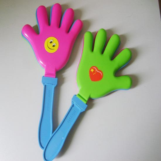 天时奇玩具生产大号环保手掌拍