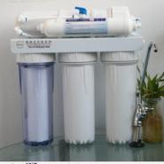 5级超滤净水器UF直饮机图片