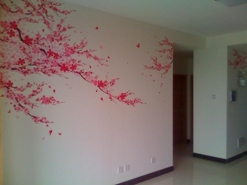 美丽东莞我的家画画