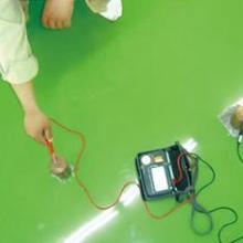 供应合肥防静电地坪防静电砂浆地坪合肥防静电涂装地坪合肥实验室地坪图片