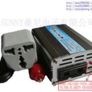 苏州无锡常州150w车载电源转换器12v转220v车载逆变器图片