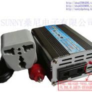 150W车载电源转换器图片