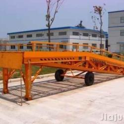 供應移動式裝卸過橋