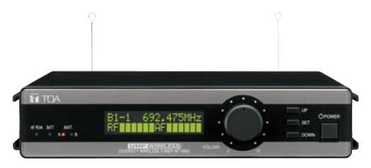供应WT5800无线调谐器