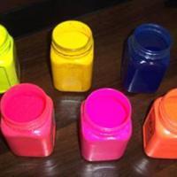 供应布彩色浆