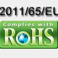 ROHS2点0认证ROHS10项图片
