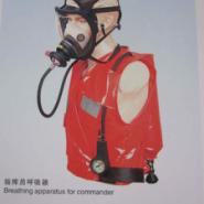 救援指挥员空气呼吸器图片