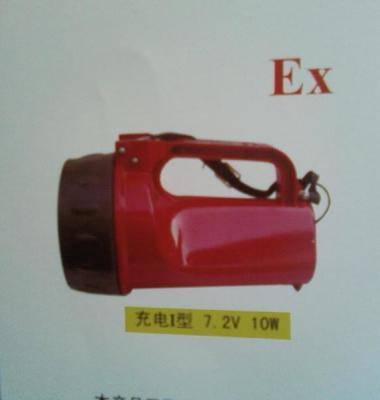 DF-2进口锂电池充电式防爆手电图片/DF-2进口锂电池充电式防爆手电样板图 (4)