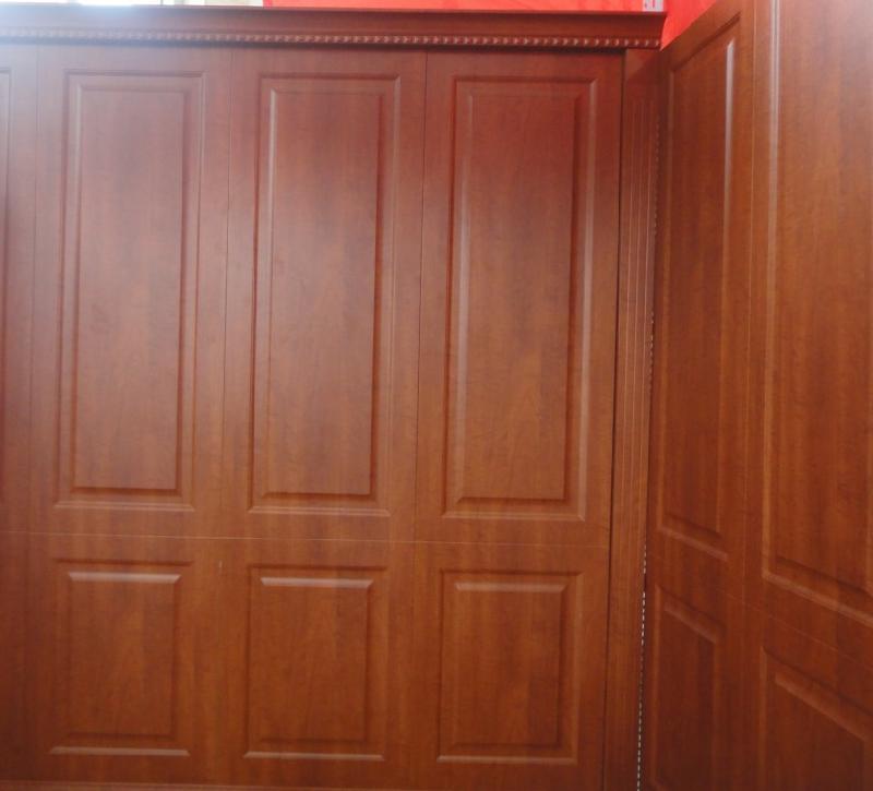 供应欧式膜压护墙板