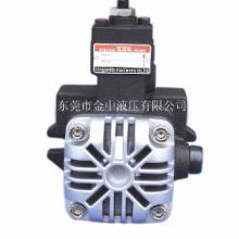 供应变量叶片泵/散热变量叶片泵/低噪音变量叶片泵
