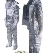 防护隔热服图片