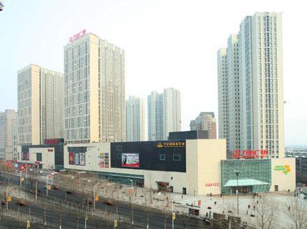 吉林省明威办公设备有限责任公司