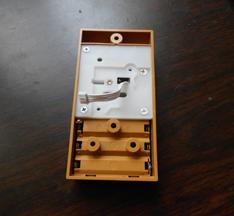 更衣柜锁图片/更衣柜锁样板图 (3)