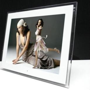 超大屏幕/17寸高清数码相框图片