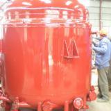 供应搪瓷反应釜、电加热搪瓷反应釜