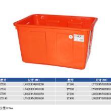 供应塑料箱子模具和塑料桶等日用品模具,日用品塑料件产品模具制造加工图片
