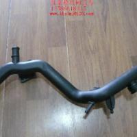 中国第一家研发成功的塑料汽车水管