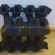 汽车进气歧管振动焊接摩擦模具制造图片
