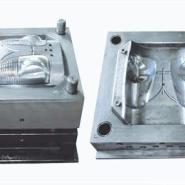 小汽车车灯模具制造厂家和公司图片