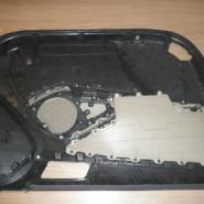 汽车车门板内外塑料件模具制造厂家图片
