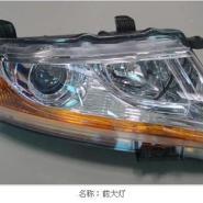 长城汽车全车车灯模具制造和设计图片