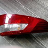 汽车车灯模具起亚K2系列的全车灯图片
