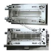 家电电器挂饰空调模具制造和设计图片