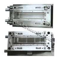 供应家电电器挂饰空调模具制造和设计,挂饰空调模具塑料壳制造凯豪模具厂