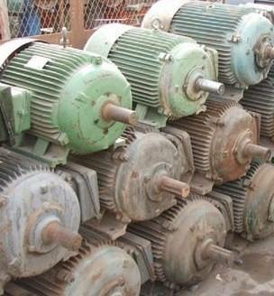 供应废马达电机回收、废电机马达回收、东莞高价回收废马达电机