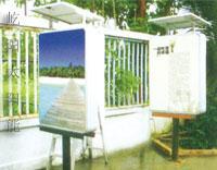 供应太阳能广告灯YG-203