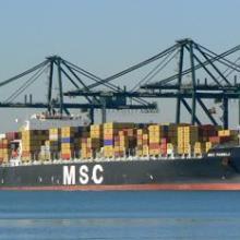 广州市到上海虹口国内货运代理公司,集装箱运输,专业海运公司图片