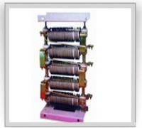 供应起重机电阻器,双梁起重机调速电阻器批发