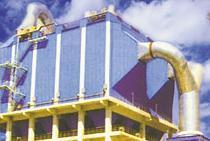 供应烘干机专用高压静电除尘器