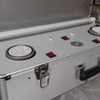 供应深圳LED演示箱LED展箱