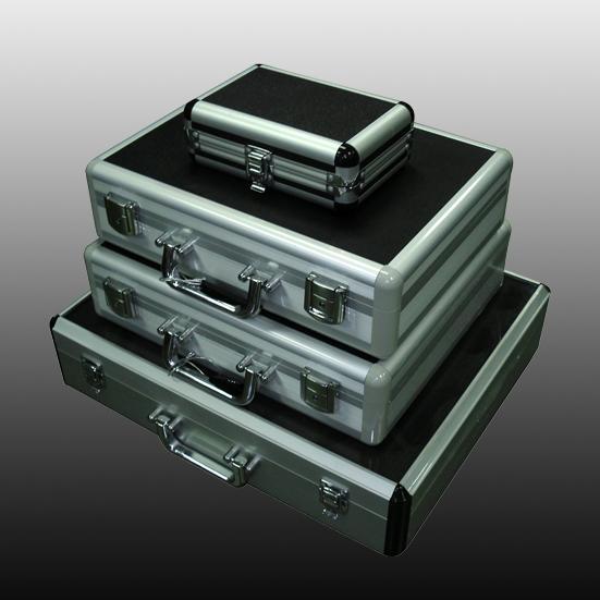 供应密码箱工具箱铝箱